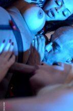 Jolie & Friends – Juliana Vidal & Jane Von Deffa The Luckiest Guy (29 December 2017)