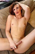 Allysa Etain Cums For You! (31 January 2018)