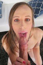 Kat Bella Sucking It And Taking It Like A Champ (29 January 2019)