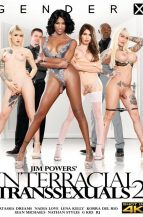 Interracial Transsexuals #2