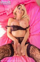 Joanna Jet – Me and You 357 – Black & Pink (31 May 2019)