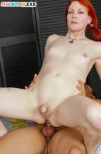 Lycha Gets Her Sexy Ass Fucked! (14 November 2019)
