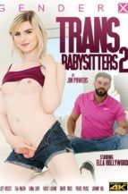 Trans Babysitters #2