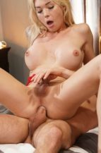 Some TS Like It Hot – Aubrey Kate & Lance Hart (24 January 2020)