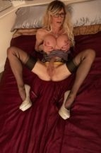 Joanna Jet – Me and You 389 – Satin and Flowers (10 January 2020)