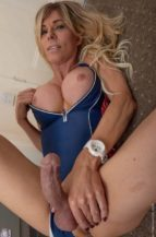 Joanna Jet – Me and You 402 – Swimsuit (10 April 2020)
