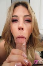 Casey Kisses Trans Socialite Beauty Cums When You Cum (20 July 2020)