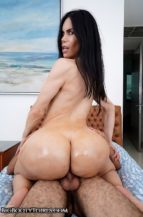 Abigail Lust The Big Booty Queen Is Back (7 August 2020)