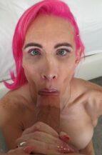 Holly Monroe Busty TS Babe Takes The Porno Plunge (16 November 2020)