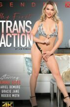 My First Trans Action