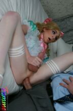 Ellie Brat Teen Sissy Already Knows Her Place (20 December 2020)