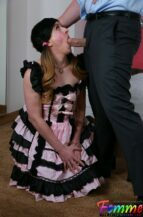 Sissy Slave Kylie Benz Always Does His Bidding (31 January 2021)