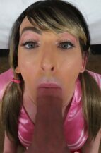 Kristen Storm New Sissy Wants Desperately To Suck Cock (8 March 2021)