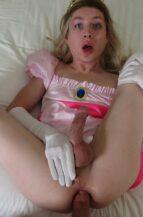 Kylie Kottonmouth Sissy Princess Slays A Big Dick (1 March 2021)