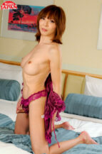 In Bed With Erina Hashimoto! Remastered