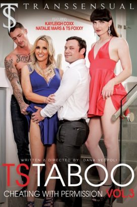 TS Taboo #3 - Cheating With Permission